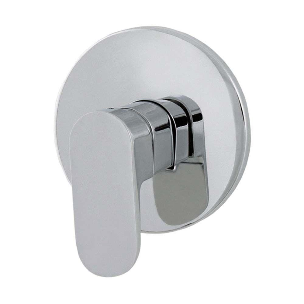 Misturador Monocomando Para Chuveiro Focus Perflex 10741010