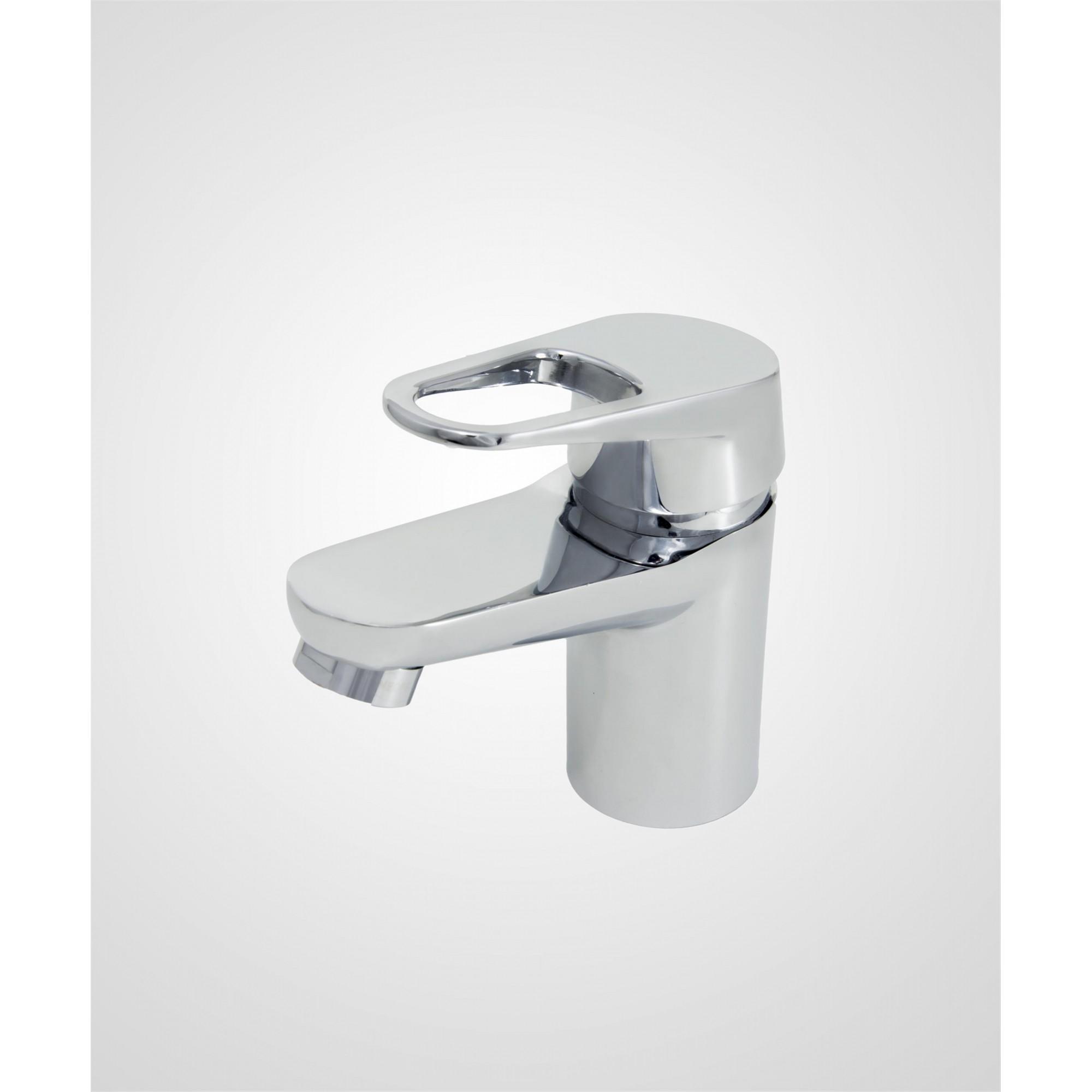 Misturador Monocomando Para Lavatório de Mesa Gap 2875 C75 Perflex