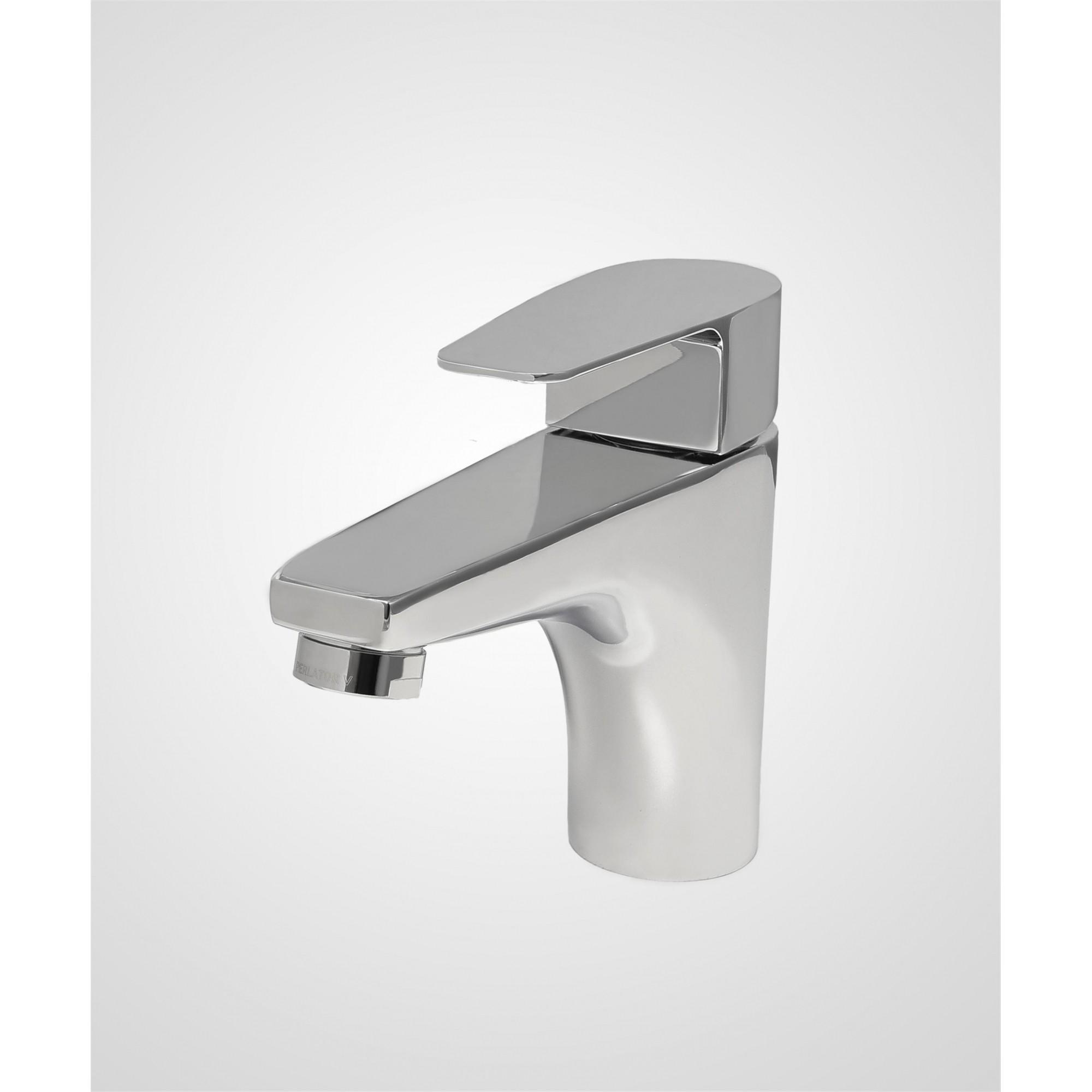 Misturador Monocomando Para Lavatório de Mesa Led 2875 Perflex 10752810