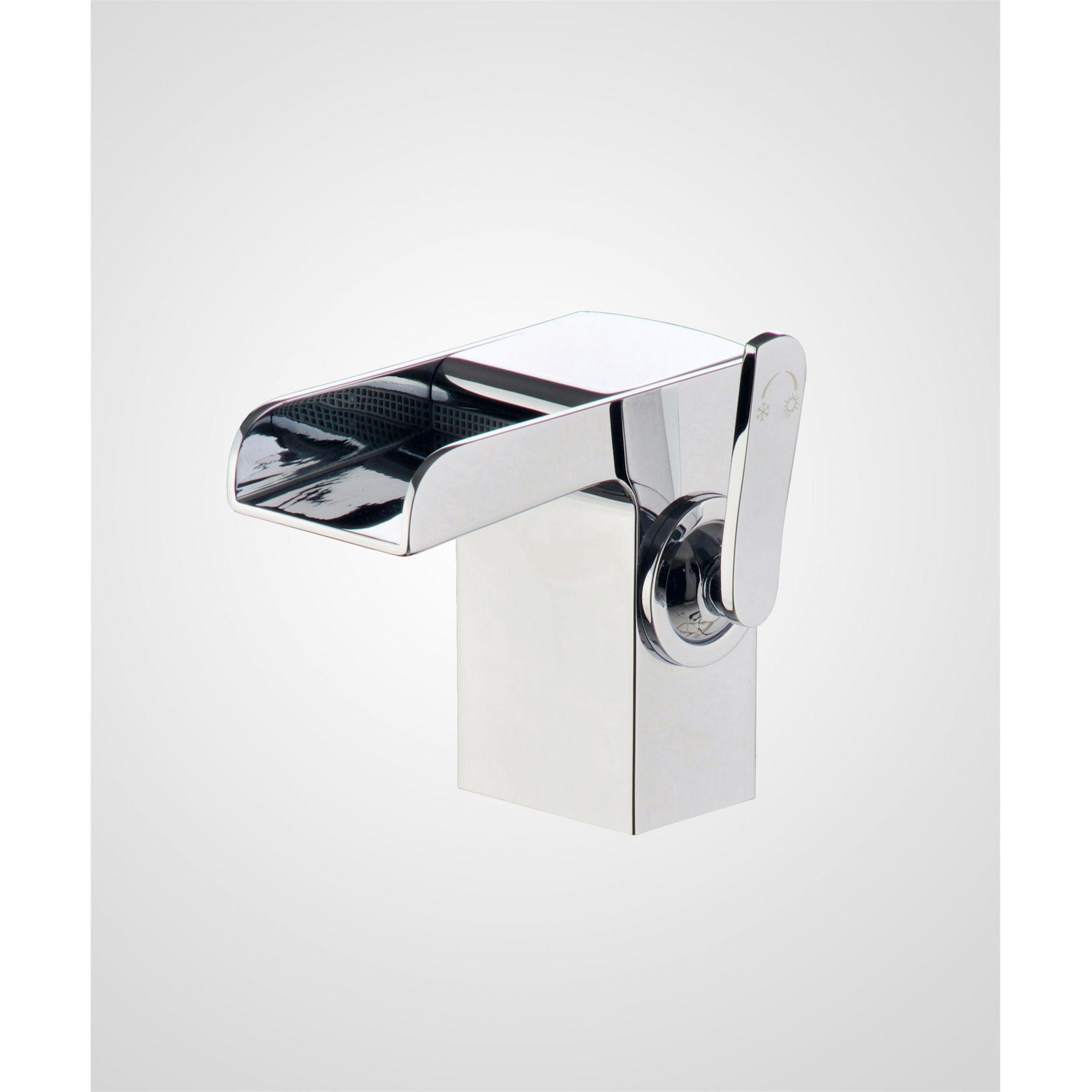 Misturador Monocomando Para Lavatório Ocean C2875 C88  Perflex 10735410