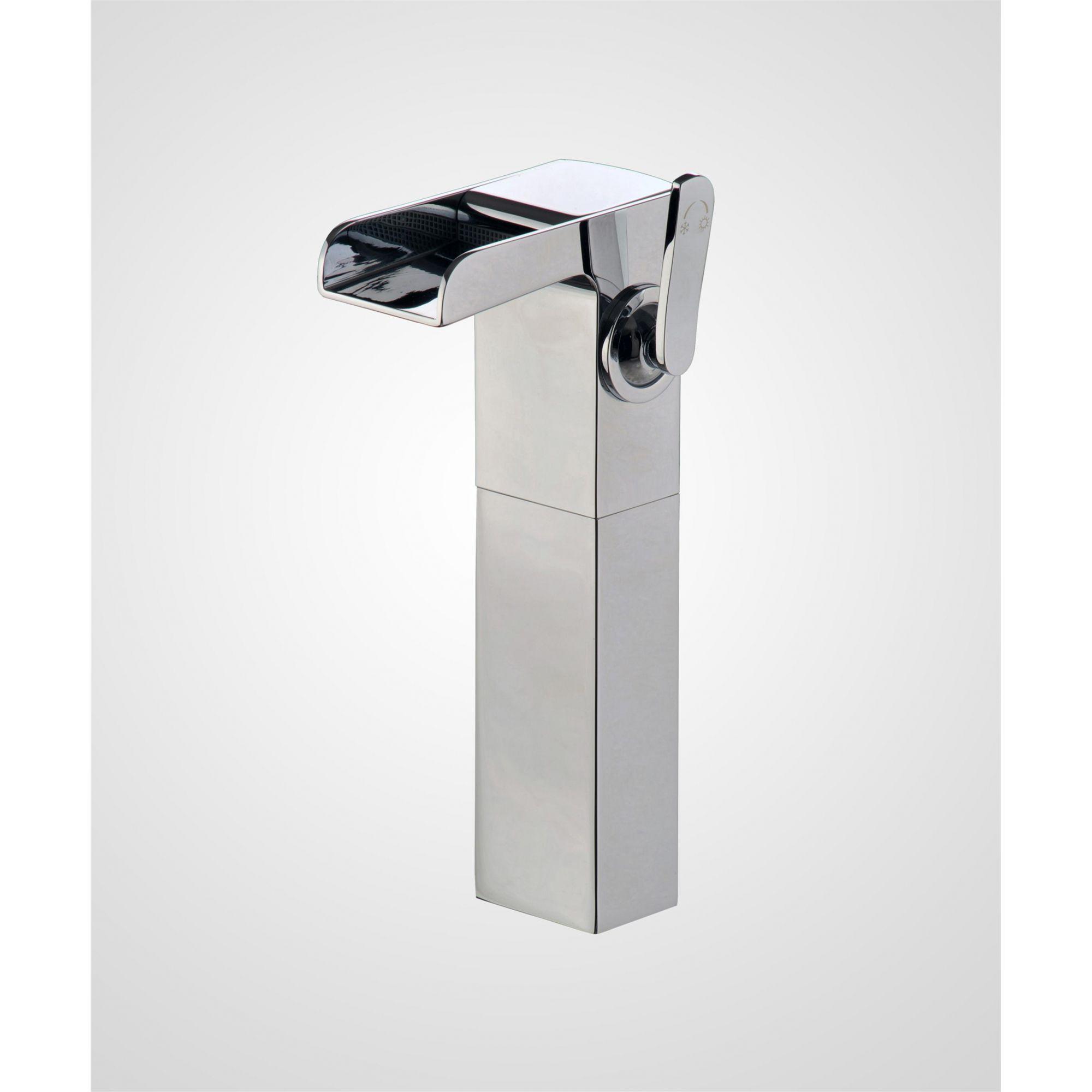 Misturador Monocomando Para Lavatório Ocean C2877 C88 Perflex 10735510