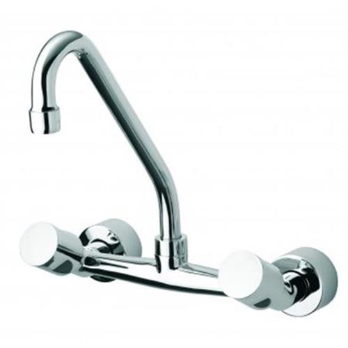 Misturador Para Cozinha Bica Móvel Onda Perflex 10728610