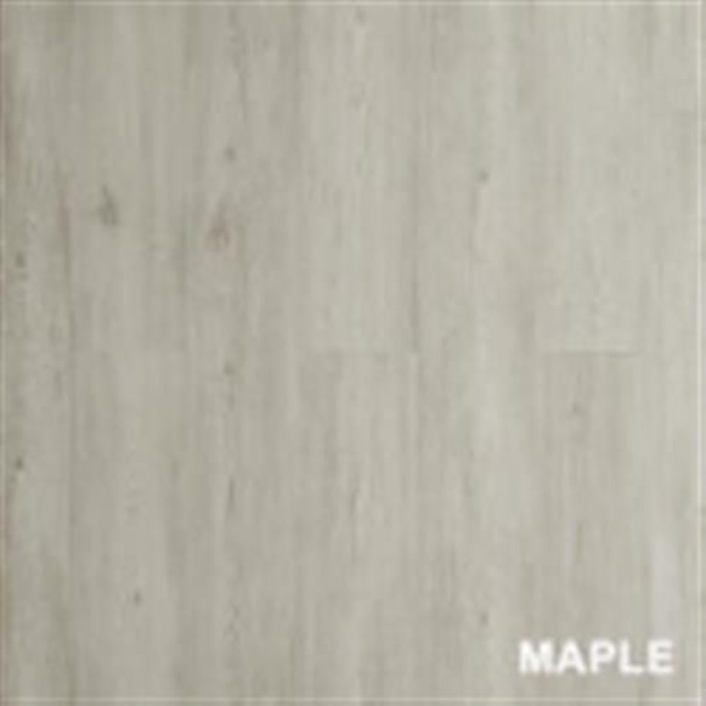 Piso Vinílico Lvt Castilla Kw 6154 Maple 4,77M2