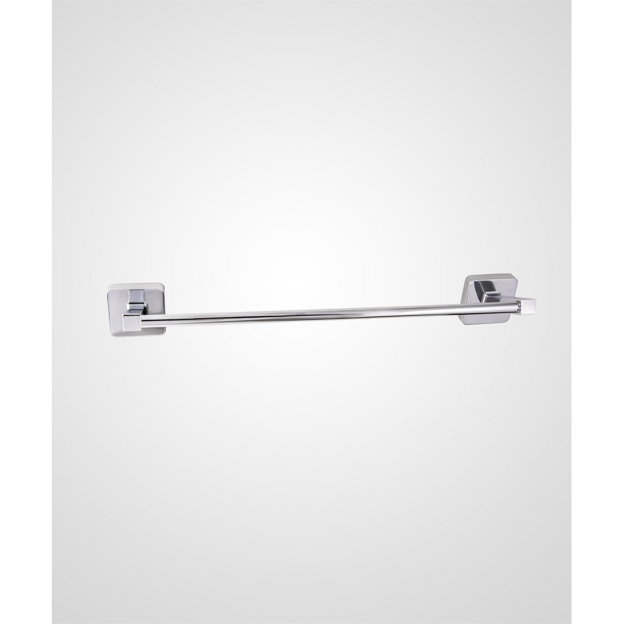 Porta Toalha de Rosto Like Square 30Cm Perflex 12130910