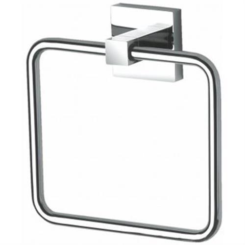 Porta Toalha De Rosto Quadra Perflex 12120510