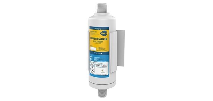 Purificador De Água Multiuso Blukit 311105-61