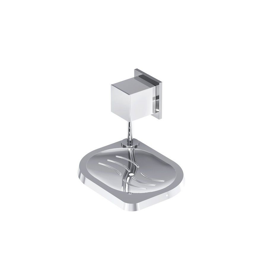 Saboneteira Metal Parede 304 C 37 Home Meber 25839