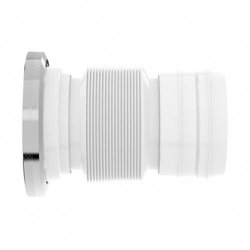 Sifão Tubo Extensivo para Ligação de Válvula de Descarga Blukit 030120