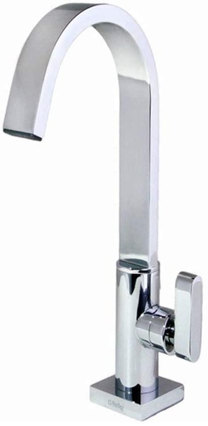Torneira Lavatório De Mesa Dom 1196 C33 Perflex 10743810
