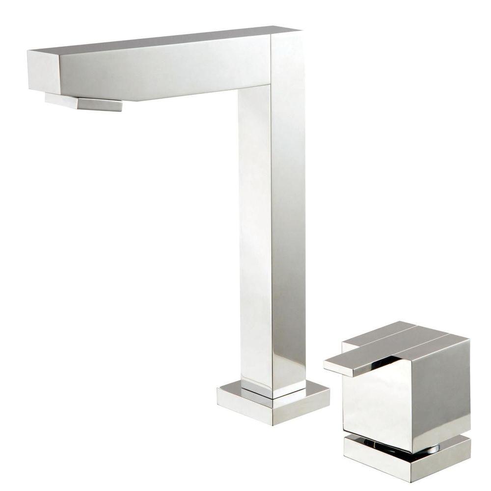 Torneira Para Banheiro Balcão Quadra Meber 1191 C21