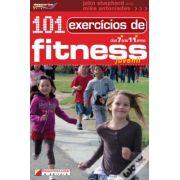 101 Exercicios de Fitness - Dos 7 aos 11 anos