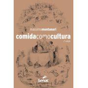 A comida como cultura