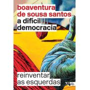 A difícil democracia