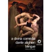 A DIVINA COMEDIA - 2 ED. - BILINGUE - LANDMARK