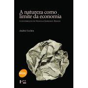 A natureza como limite da economia
