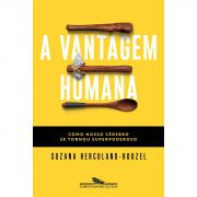 A vantagem humana