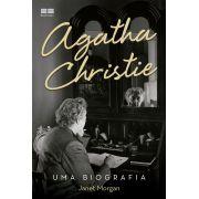 Agatha Christie: Uma biografia