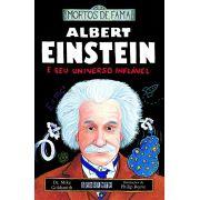 Albert Einstein e o seu Universo Insuflavel