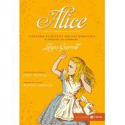 Alice: edição comentada e ilustrada (Clássicos Zahar)
