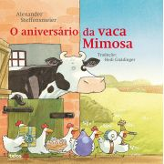 Aniversário da vaca Mimosa