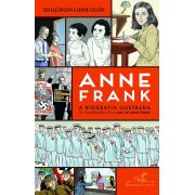 Anne Frank ? A biografia ilustrada