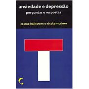 Ansiedade e Depressao