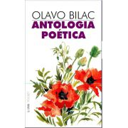Antologia poética - Olavo Bilac