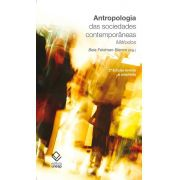 Antropologia das sociedades contemporâneas