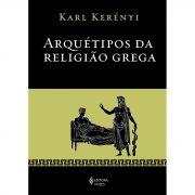 Arquétipos da religião grega