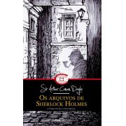 Os arquivos de Sherlock Holmes