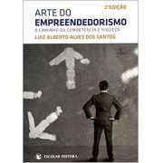 Arte do Empreendedorismo
