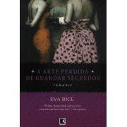ARTE PERDIDA DE GUARDAR SEGRED