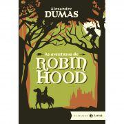 As aventuras de Robin Hood: edição bolso de luxo (Clássicos Zahar)