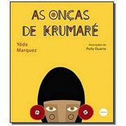 AS ONCAS DE KRUMARE