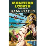 Aventuras de Hans Staden