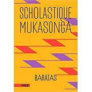 Baratas, de Scholastique Mukasonga