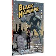 Black Hammer - volume 2