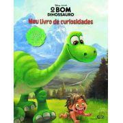 Bom dinossauro: o meu livro de curiosidades