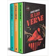 BOX - GRANDES OBRAS DE JULIO VERNE