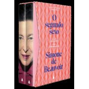 Box - O segundo sexo
