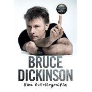 Bruce Dickinson: uma biografia