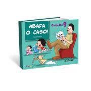 CABEÇA OCA VOLUME 9