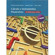 Calculo e Instrumentos Financeiros