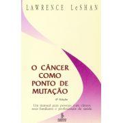 O câncer como ponto de mutação