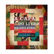 A Capa do Livro Brasileiro