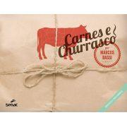 Carnes e churrasco : Entrevista a Chico Barbosa