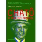 CHATO (EDICAO ECONOMICA)