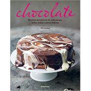 CHOCOLATE - PUBLIFOLHA