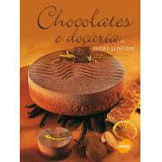 Chocolates e doçaria volume II