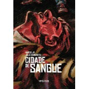CIDADE DE SANGUE